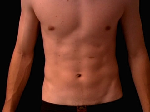 Cum puteti redobandi un abdomen plat?