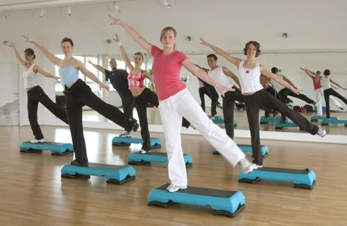 Aerobic plus anaerobic : solutia ideala