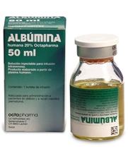 imagini albumina