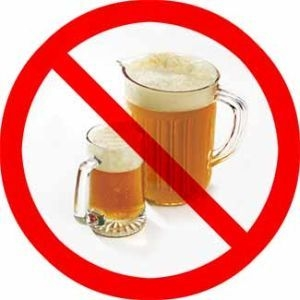 imagini alcoolismul