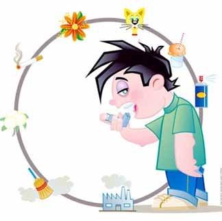 Alergia cutanata (urticaria)