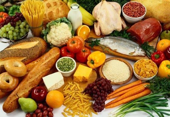 Jurnalul tau alimentar zilnic
