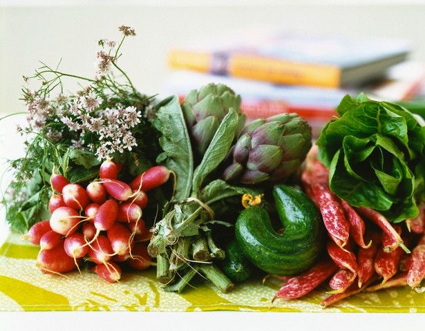 Alimentatia in prevenirea cancerului