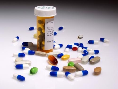 Antibioticele si gripa