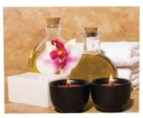 poza despre aromoterapia