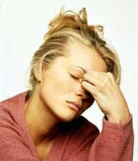 Astenia organica - astenia prodromola