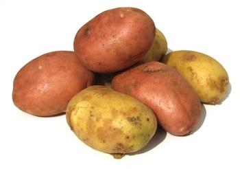 Crochete de cartofi