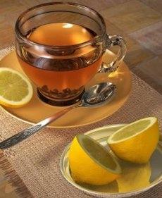 Cum eliminam o parte din teina din ceai?