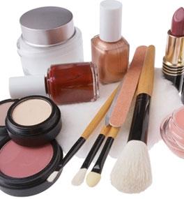 Cosmetice de folosit acasa
