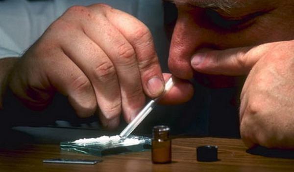 Pericolele reprezentate de droguri