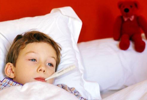 Febra - sindromul inflamator