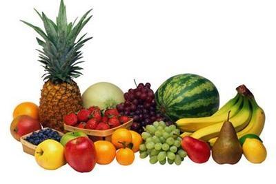 Fructele si legumele, izvor de buna dispozitie si frumusete