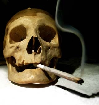 Fumatul si depresia