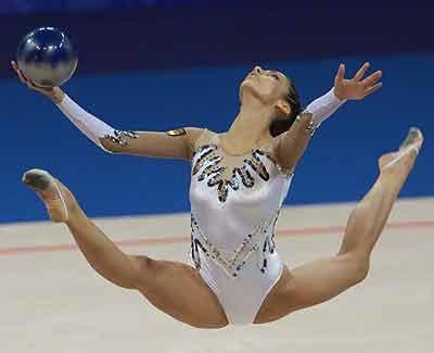 Gimnastica de i minut