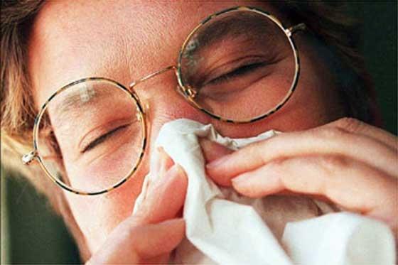 Gripa - simptomele si tratamentul gripei