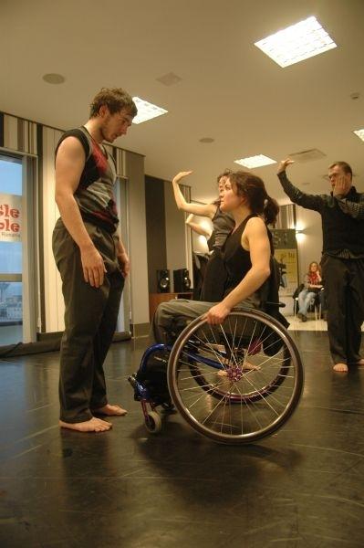 handicapurile