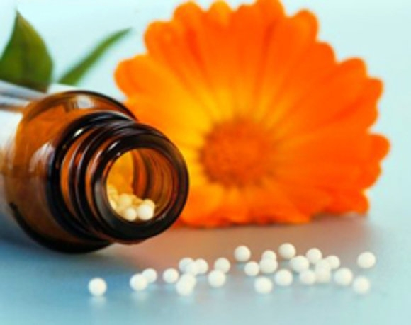 Homeopatia si esentele florale