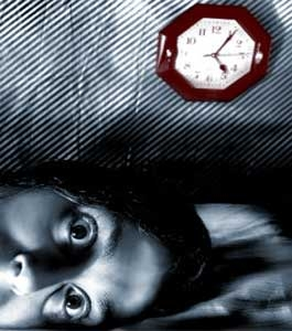 Insomnia la menopauza