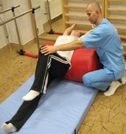 Organizarea programelor de kinetoterapie
