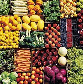 Retete din legume si leguminoase (pentru masa de pranz si/sau cina)