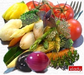 imagine cu legumele
