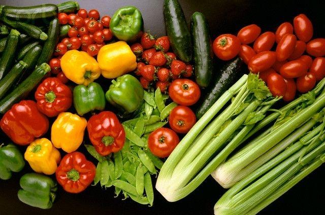Legumele si importanta lor in alimentatie