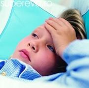 Meningitele - meningita
