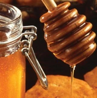 imagine cu mierea