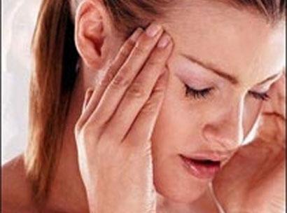 Cefalalgii vasculare de tip migrenos - migrena clasica sau oftalmica