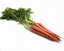 poza despre morcovi