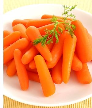 Crema de morcovi
