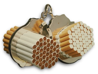 Terapia de inlocuire cu nicotina?