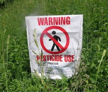 imagine cu pesticidele