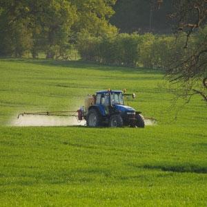 Pesticidele - substante chimice cancerigene