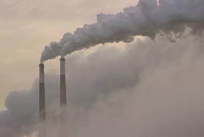 Poluarea atmosferica si cancerul