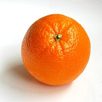 imagine cu portocala