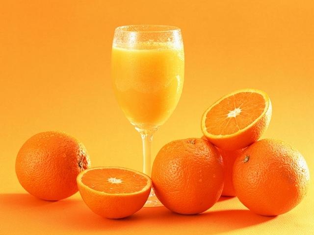 poza despre portocala