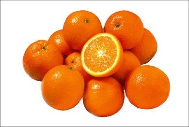imagine cu portocale