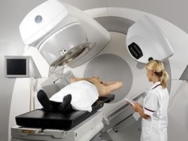 Radioterapia - tratament contra cancerului