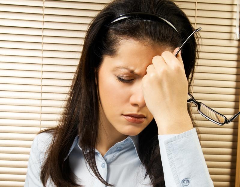 Stresul si controlul stresului