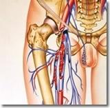 imagini tromboza