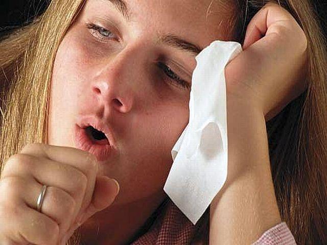 Catarul bronhial (tuse puternica, tuse provocata de tutun)