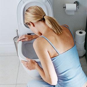 Varsaturi cauzate de sarcina